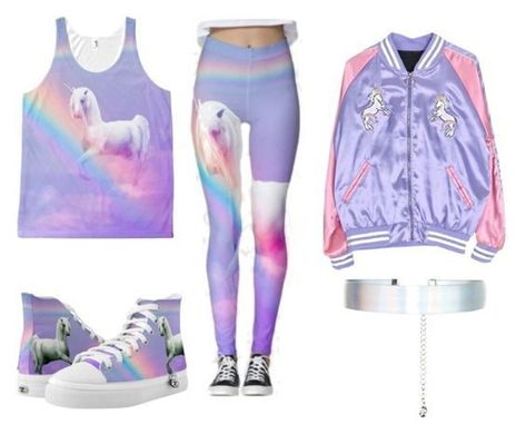 Best Unicorn Theme Outfit Ideas | Abbigliamento, Pigiama party, Abi