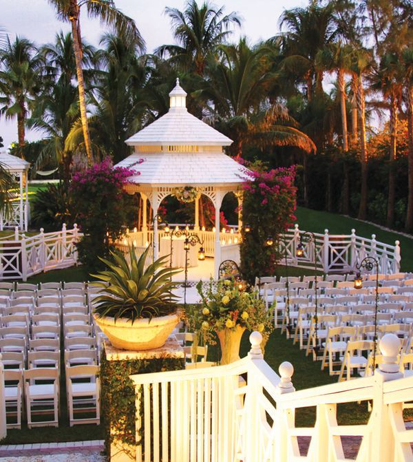 Best Florida Wedding Venues | Florida wedding venues, Wedding .
