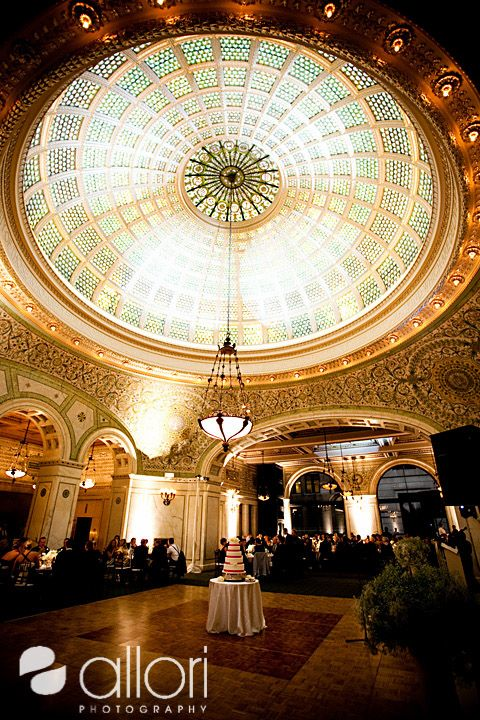 Best Chicago Wedding Venues | Chicago wedding venues, Chicago .