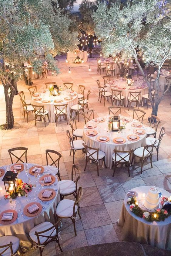 Dreamy, romantic, and sweet are what best describes this outdoor .