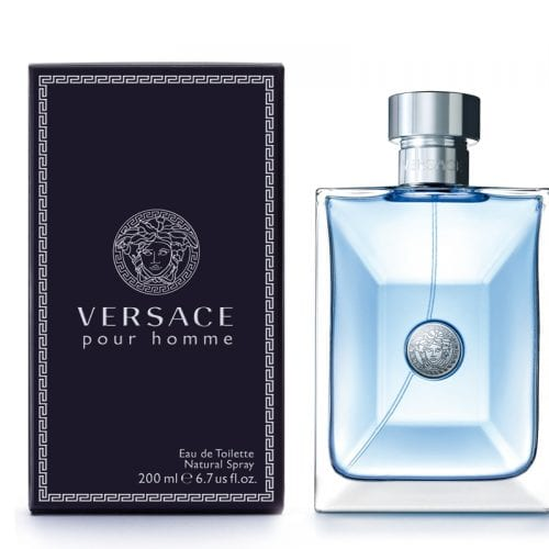 What is the Best Smelling Versace Cologne for Men? | Dapper .