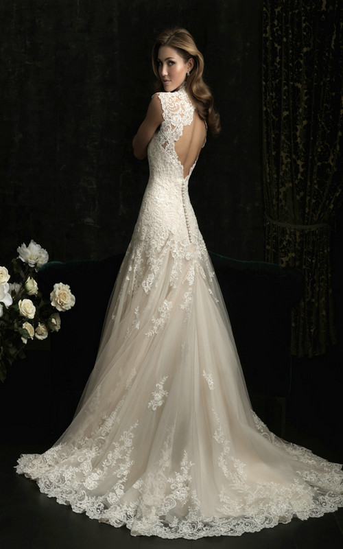 Best Vintage Lace Wedding Dresses to Inspire You – Sang Maest