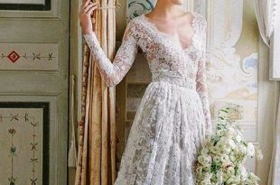 20 Best Vintage Wedding Dresses Ideas For You To Try - Instaloverz .