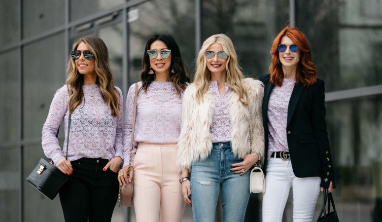 5 Spring Trends That Every Woman Can (and Should) We