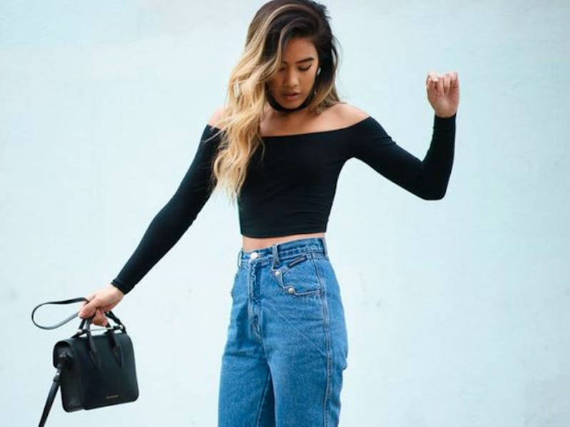 The best jeans for spring - Insid