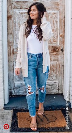 500+ Best Skinny Jean Outfits images in 2020 | outfits, cute .