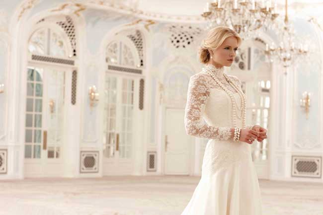 The Best Lace Wedding Dresses and Inspiration | Wedding Ide