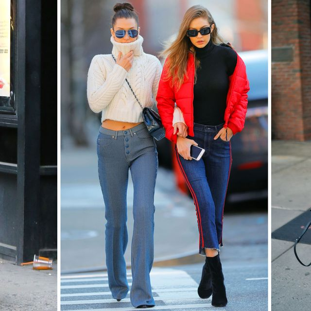 Best Winter and Fall Street Style Inspiration