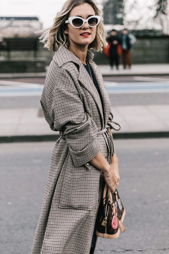The Best Street Style Inspiration & More Details That Make the .