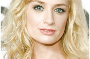 Marvelous 50 Beth Behrs Hair Inspirations 7 Ideas to earn Your .