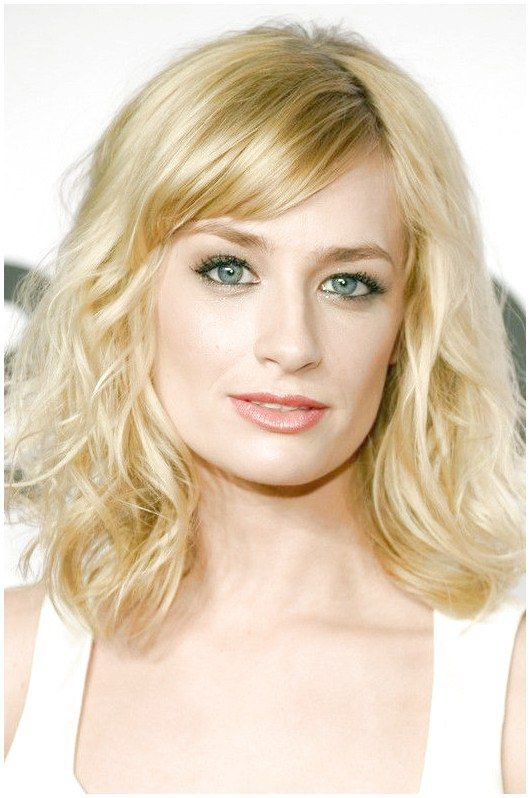 Beth Behrs Hair Inspirations