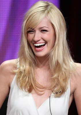 Cool 50+ Beth Behrs Hair Inspirations https://fashiotopia.com/2017 .