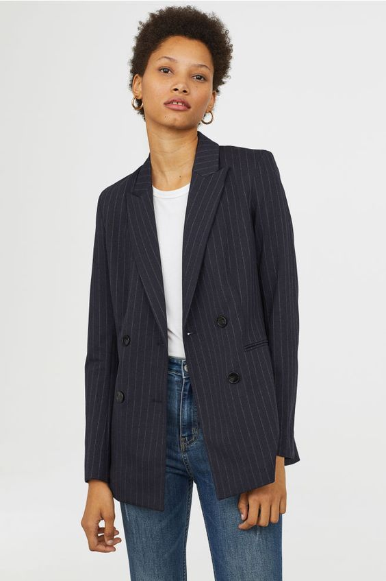 15 Creative and Easy Oversized Blazer Outfits | Who What We