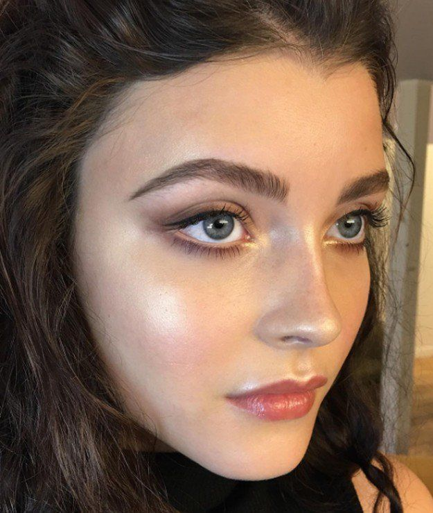 Marvelous 50+ Awesome Bold Brows Natural Makeup https .