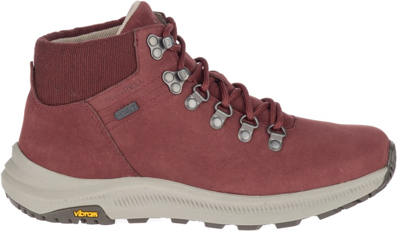 Merrell Ontario Mid Waterproof Hiking Boots - Women's | REI Co-