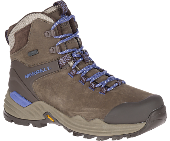 Women's Phaserbound 2 Tall Waterproof Hiking Boots | Merre