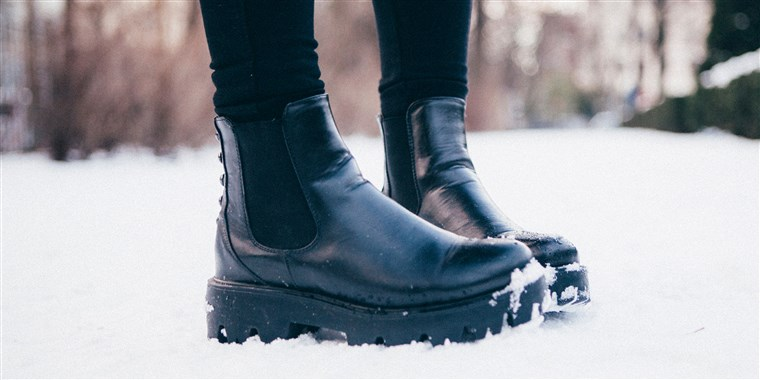 The best winter boots for women 20