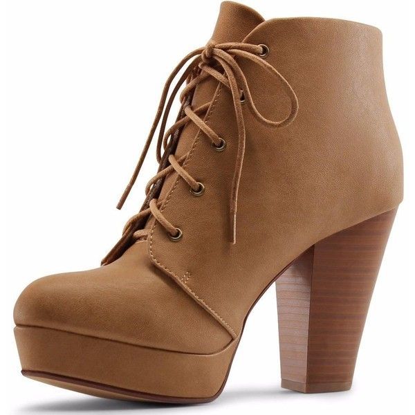 Amazon.com | Marco Republic Budapest Womens Platform Chunky Block .