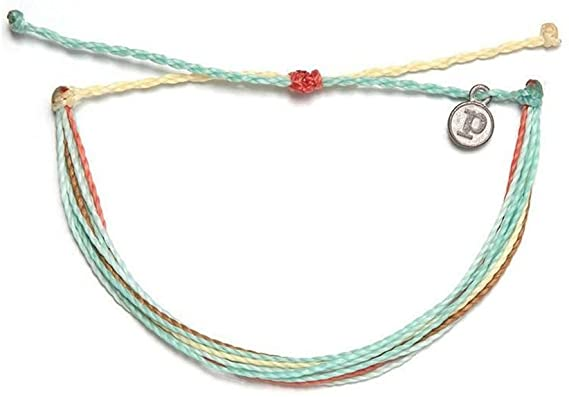 Amazon.com: Pura Vida Baja Blast Bracelet - Iron-Coated Copper .