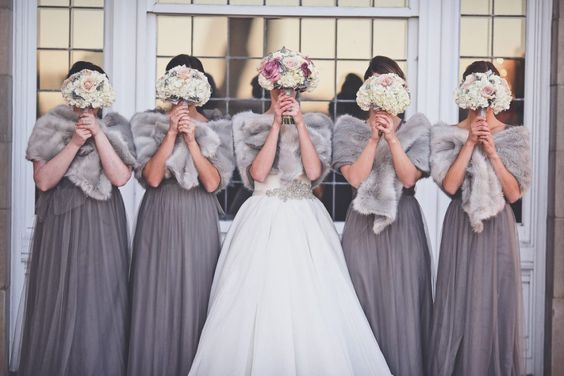 11 Sweetest Bridesmaid Dress New Year 2019 With Elegance Look .