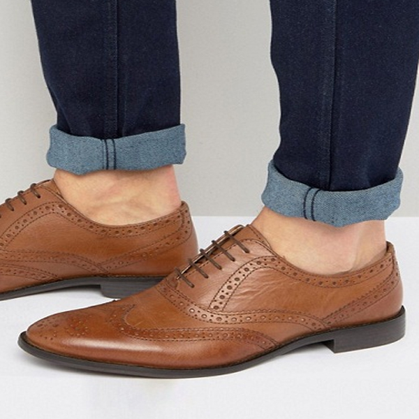 9 Modern Oxford Brogues For Men And Women In 2020 | Styles At Li