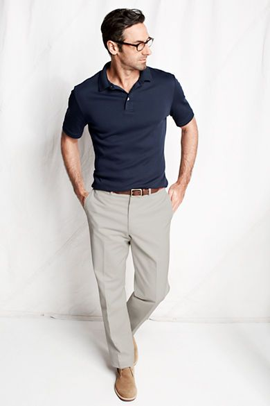 Men's Business Casual Outfits-27 Ideas to Dress Business Casu
