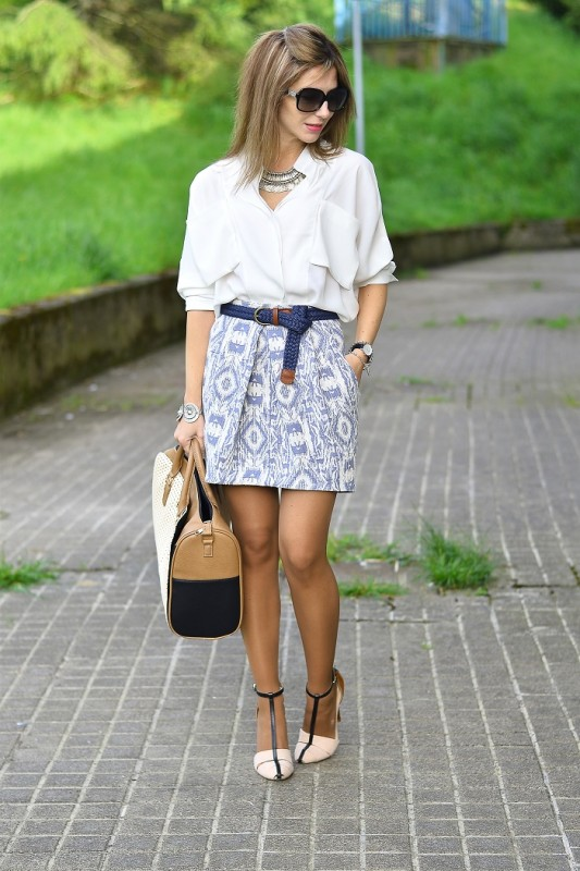 7 chic summer business casual outfits for women to try - larisoltd.c