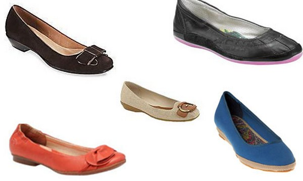 Best Business Casual Shoes For Women 2014 - Life n Fashi