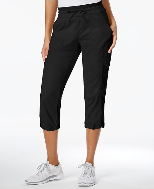 The North Face Women's Aphrodite Wicking Capri Pants & Reviews .