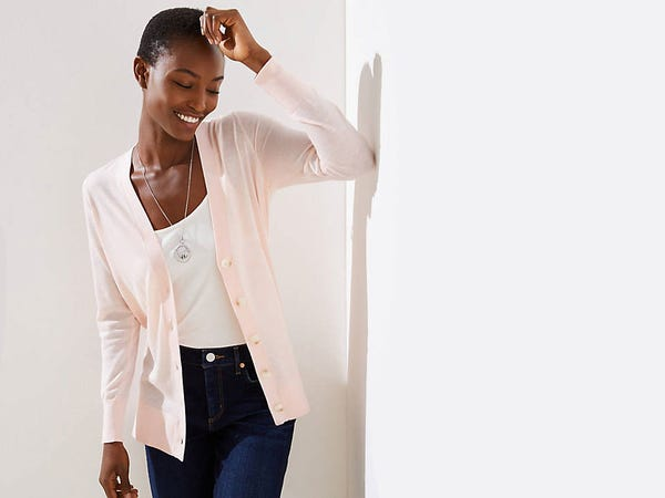 The best cardigan sweater you can buy - Business Insid