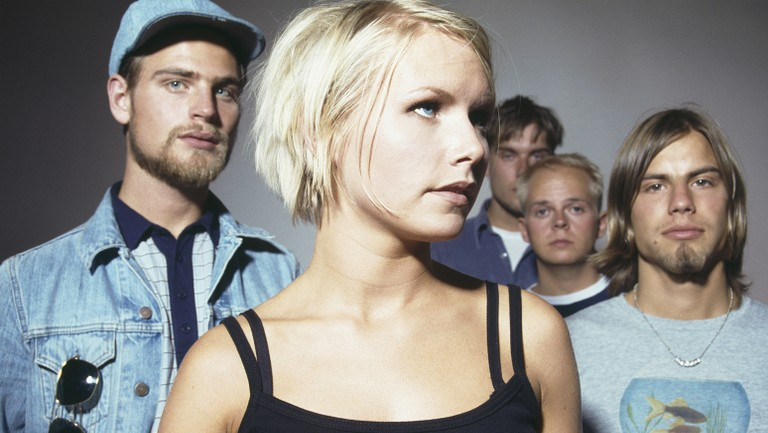 The Cardigans' Nina Persson Reflects on Mega-Success of 'Lovefool .