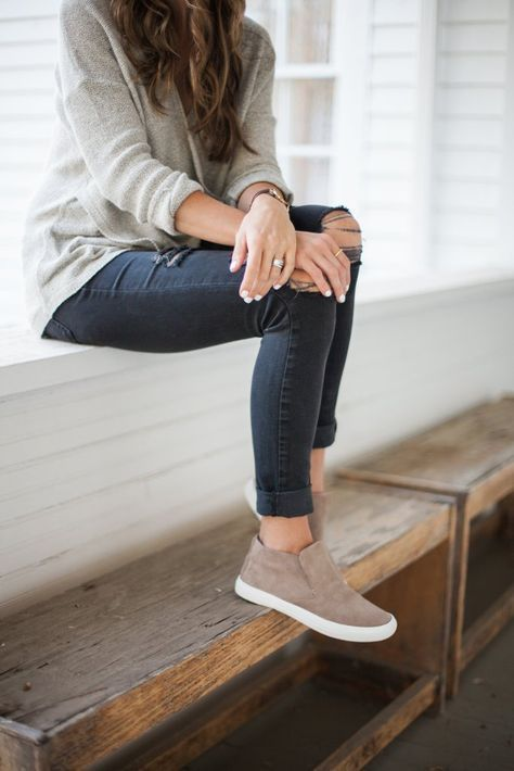 Style // Chic Sneakers You Need Right Now - Lauren McBride | Chic .
