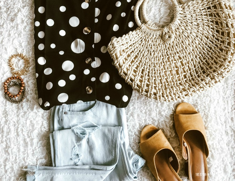 Casual Chic Style Vol. 4 - Summer Outfit Ideas - This is our Bli
