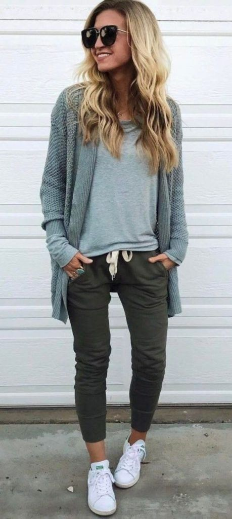 59 Pretty Fall Outfits You Must Try | Cute casual outfits, Casual .