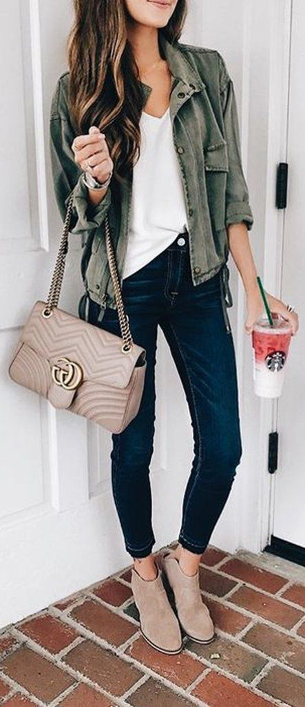 30+ Cute and Casual Winter Outfit Ideas for School | Casual winter .