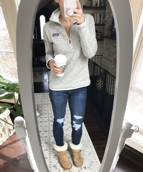 Casual Friday #ShopStyle #shopthelook #SpringStyle | Casual winter .