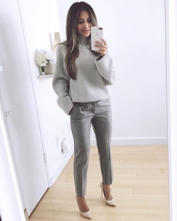 99 Neueste Office & Work Outfits-Ideen für Frauen in 2020 | Office .