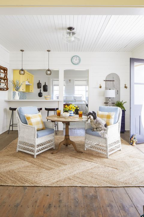 45 Best Decorating on a Budget Ideas - How to Decorate on a Budg