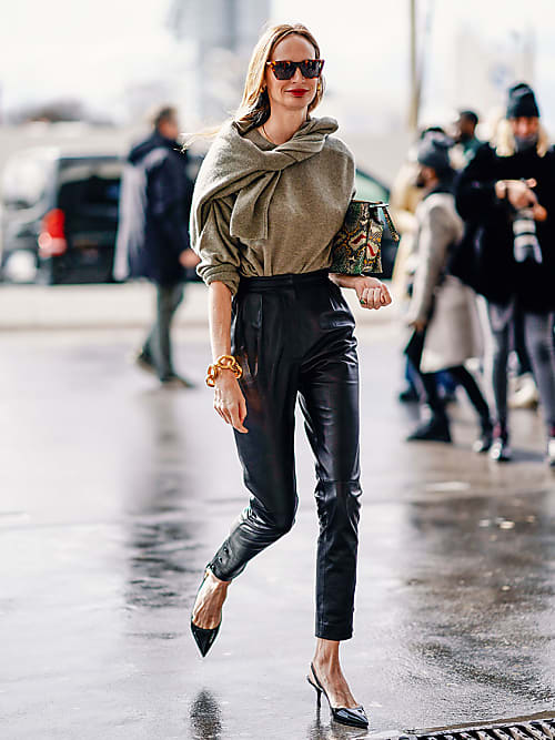 What to wear to a work party: 6 chic outfit ideas | Stylig