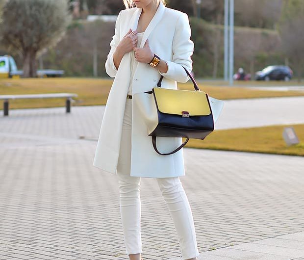 20 Chic Outfit Ideas For Any Occasion (WITH PICTURE