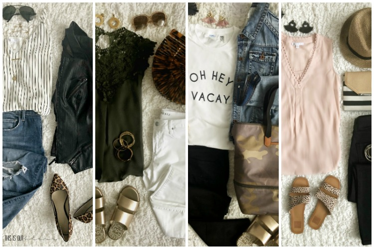 Chic Outfit Ideas