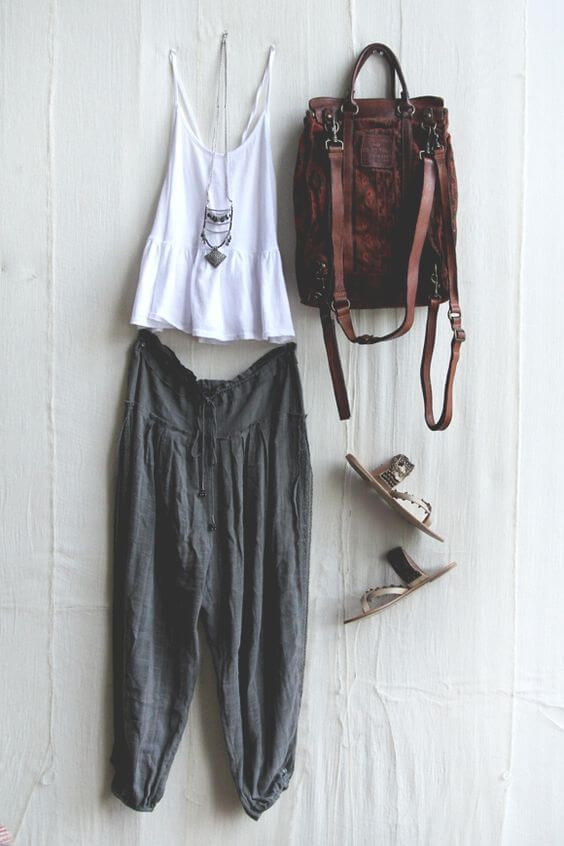 29 Super Chic Bohemian Style Outfit Ideas | Bohemian style .