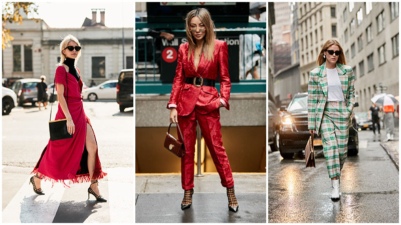 The Best Christmas Party Outfit Ideas for a Stylish Celebrati
