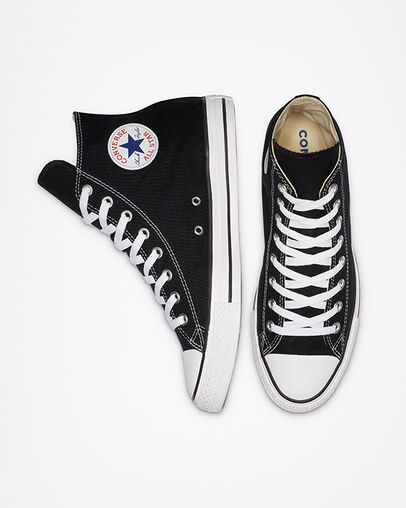 Women's Classic Chucks: Low & High Top. Converse.c