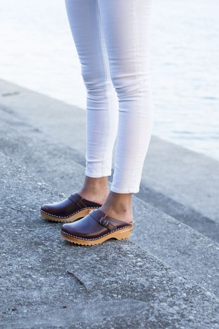 Swedish Clogs - Wooden Clogs | Troentorp Clogs, Sweden | Wooden .