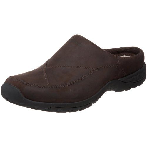 Timberland Men's 63579 City Adventure-Front Country Clog .
