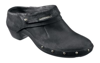 Click Image Above To Purchase: Merrell Luxe Wrap Clogs For Ladies .