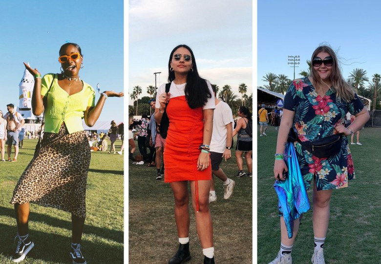 A Handy Style Guide for Coachella from the Teen Vogue Editors .