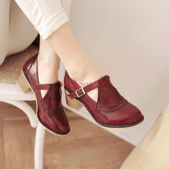 Pin on flat shoes outf