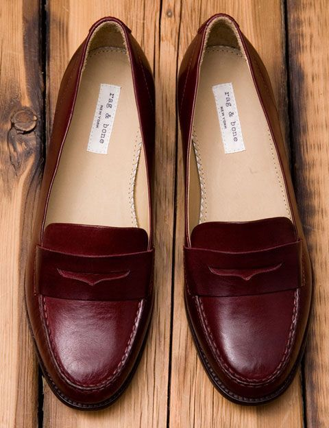flats college shoes, I want them too... | Shoes, Loafers, Penny .